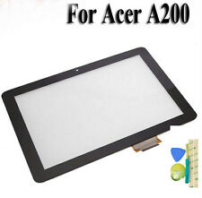 """Touch Screen Digitizer Panel Glass Replacement For Acer Iconia Tab A200 10.1"""""""