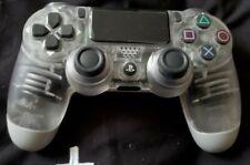Sony OEM PS4 DualShock 4 Wireless Controller for PlayStation 4 Crystal v2 refurb