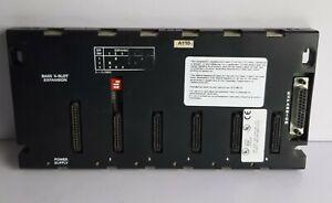 GE FANUC IC693CHS398F BASE RACK