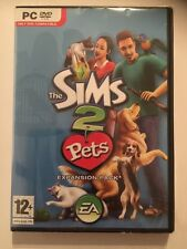 The Sims 2: Pets (PC: Windows, 2006)