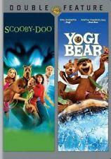 Scooby Doo Yogi Bear 0883929401277 DVD Region 1 P H