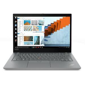 "Lenovo ThinkPad T14 Gen 2 Intel Laptop, 14.0"" FHD IPS Touch  300 nits, i5-1135G7"