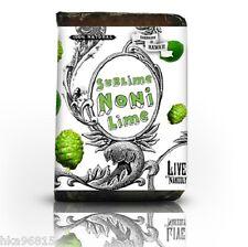 Sublime Noni Lime - Filthy Farmgirl Large Bar Soap Noni Kukui Spirulina Lime