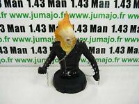MAR13 Figurine MARVEL BUSTE en résine 9 à 14 cm : GHOST RIDER