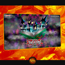 Yu-Gi-Oh! Toon World | Custom Playmat