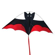 CIM Fledermaus Drachen Big Bat Vampire Kinderdrachen 95x38cm inkl. Drachenschnur