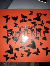 Langmanni Butterfly Collection Professional Makeup