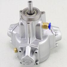 1PCS  Radial Piston Pneumatic Air motor 900RPM 0.2HP 1.56N.M 14mm Shaft 192L/min