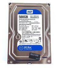 """Western Digital 500GB 3.5"""" WD5000AZLX-60K2TA0 WD5000AZLX Internal Hard Drive HDD"""