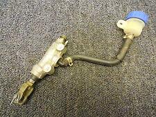 1992 1993 Yamaha WR500 Rear brake master cylinder 92 93 WR 500