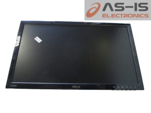 """*AS-IS* Asus VS248H-P 24"""" Widescreen HDMI LED Monitor 1920 x 1080 VS248 (B189)"""