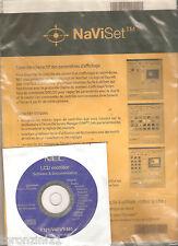 NEC - LCD MONITOR SOFTWARE & DOCUMENTATION - V321/V421/V461 - NO.7A961302