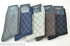3 Pairs Men Warm Winter Thick wool mixture ANGORA Socks Christmas GIFT sale AA