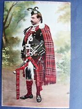 militaria ,pipe major scots gards