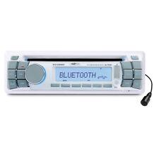 CALIBER Marine/Boot/Yacht/Schiff Digital-Radio RCD232MBT - USB/BLUETOOTH/CD/MP3