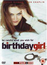 [DVD] Birthday Girl