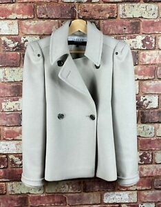 Jaeger Wool Womens Jacket / Coat Size 10 Original  : J189