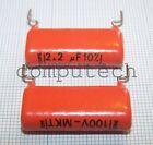 2,2uF 100V 10% Condensatore Poliestere PHILIPS MKT HQ 1 pezzo