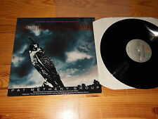 THE FALCON AND THE SNOWMAN - SOUNDTRACK / FRANCE-LP 1985 MINT-/VG+