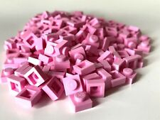 LEGO ® 200 Platten 1x1 in hell rosa / bright pink ( 1 x 1 Platte ) NEUWARE E2
