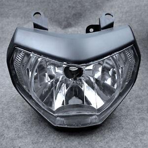 Headlight Assembly Headlamp Light fit for Yamaha MT09 MT-09 FZ-09 13-14-15-16