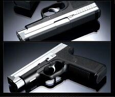 Academy #17221 T45 HOP System Pistol ABS High Power Airsoft 6mm BB Hand Gun Toy