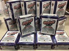 1991 UPPER DECK FINAL EDITION COMPLETE baseball SET WHOLESALE LOT OF 15  Sets