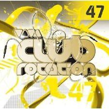 VIVA CLUB ROTATION VOL. 47 2 CD MIT DUCK SAUCE UVM. NEU
