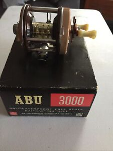 ABU Ambassadeur 3000