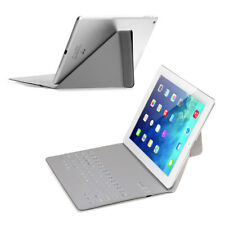 """Clavier Keyboard Bluetooth 9,6"""" Etui Coque Housse pour IOS Android iPad 3 2 -"""