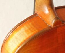 "Very old labelled Vintage violin ""Raffaele Esposito"" скрипка ヴァイオリン Geige 1310"