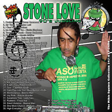 Stone Love 90s Juggling RORY