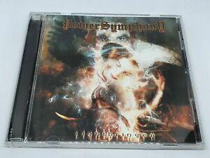 Power Symphony Lightbringer CD