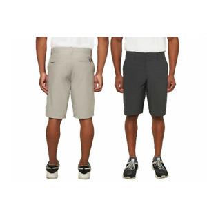 NEW O'Neill Men's 4-Way Stretch Lightweight Quick Dry Hybrid Shorts Variety #625