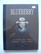 RE vintage (état neuf) - Intégrale Blueberry 5 (Le Soir) - Giraud - Charlier