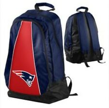 NFL New England Patriots Backpack Book/ Gym/ Diaper Bag