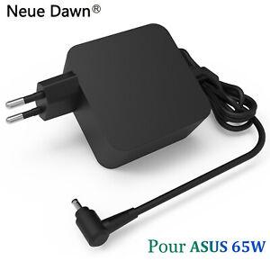 Chargeur Pour ASUS X751S X751SA X751NA X751N Portable Ordinateur Alimentation
