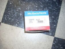 Suspension Ball Joint Front Upper Mcquay norris