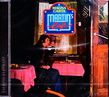 MAGNA CARTA martin´s cafe (1977) CD NEU OVP/Sealed