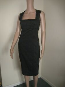 Bundle Of Two Womens Dresses  Size 8, Summer, Evenings   ***B34***
