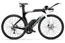 2020 Cervelo P-Series Disc Ultegra Carbon TT Tri Bike 56cm White/ Grey P3 NEW
