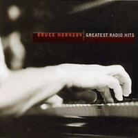 Bruce Hornsby : Greatest Radio Hits CD (2004) ***NEW*** FREE Shipping, Save £s
