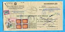 1995 CASTELLI £.1000 USATO COME SEGNATASSE + S.TASSE £.1500 + £.900 (261606)