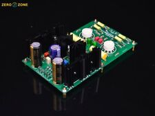 PRT-09A Hi-end Tube buffer preamp board base on Musical Fidelity X-10D     L7-55