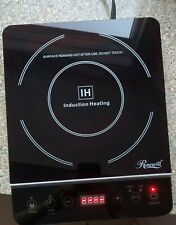 Rosewill RHAI13001 1800W Induction Cooker - Black