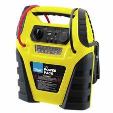 Draper 12V 900A Power Pack Battery Charger Jump Starter & Air compressor 90643