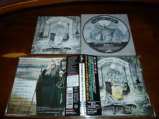 Blackmore's Night / Shadow of The Moon JAPAN+1 BVCP-6022 C9
