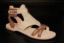 Timberland Bota Company gavie Flat Sandals Talla 37 US 6 Sandalias Zapatos Mujer