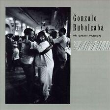 Gonzalo Rubalcaba - Mi Gran Pasion CD