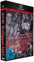 Dr. Crippen lebt - Auslöser der Edgar Wallace/Dr. Mabuse-Welle - Filmjuwelen DVD